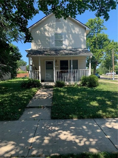 2760 Carrollton Avenue, Indianapolis, IN 46205 - #: 21653491