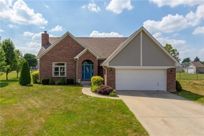 5964 W Countryside Court, New Palestine, IN 46163 - #: 21653496