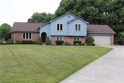 6941 Forest Ridge Court, Plainfield, IN 46168 - #: 21653497