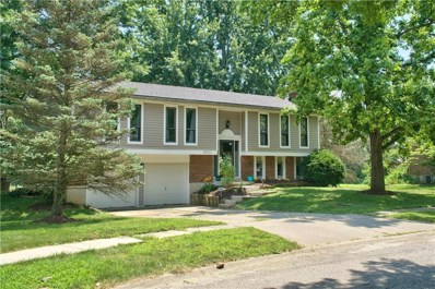 8211 Picadilly Lane, Indianapolis, IN 46256 - #: 21653512