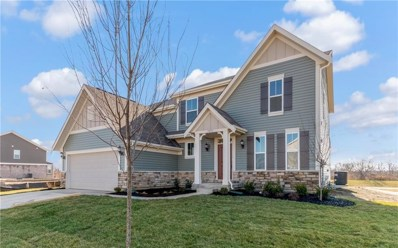 7851 Tranquility Drive, Indianapolis, IN 46237 - #: 21653514