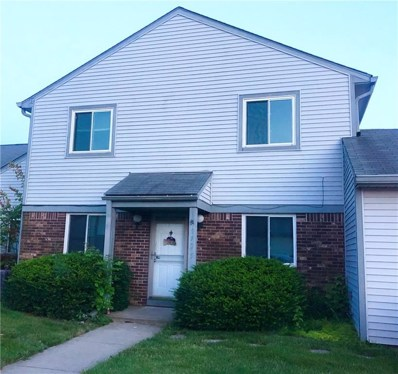 5929 Deerwood Court, Indianapolis, IN 46254 - #: 21653522
