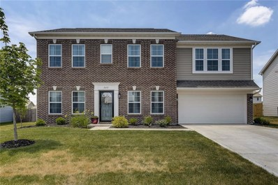 2652 Solidago Drive, Plainfield, IN 46168 - #: 21653524