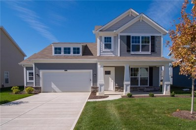 8044 Borland Drive, Indianapolis, IN 46237 - #: 21653525