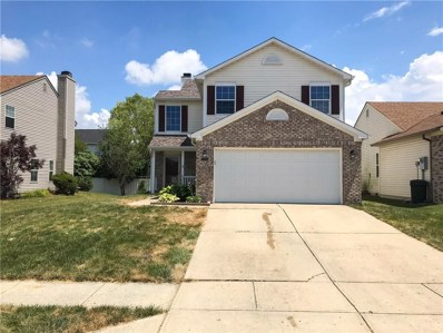 2219 Real Quiet Drive, Indianapolis, IN 46234 - #: 21653549