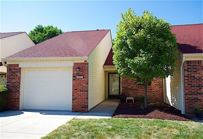 5457 Happy Hollow UNIT Bldg A, Indianapolis, IN 46268 - #: 21653559