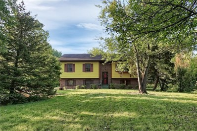 5003 E 64th Street, Indianapolis, IN 46220 - #: 21653565