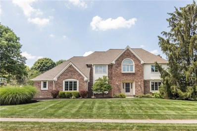 1473 Woodgate Circle, Carmel, IN 46033 - #: 21653571
