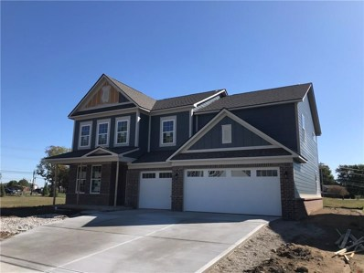 6945 Collisi Place, Brownsburg, IN 46112 - #: 21653577