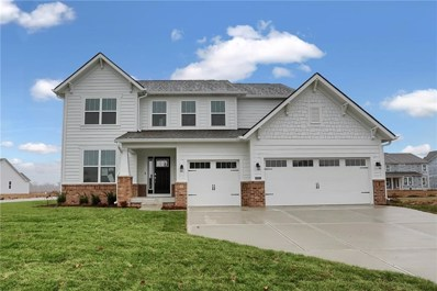 10513 Hamburg Drive, Fishers, IN 46040 - #: 21653588