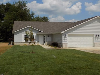 3225 Village Drive, Anderson, IN 46011 - #: 21653599