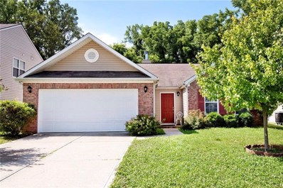 11425 High Grass Drive, Indianapolis, IN 46235 - #: 21653605