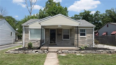 5428 E 16th Street, Indianapolis, IN 46218 - #: 21653614