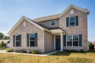 8853 Melville Court, Indianapolis, IN 46239 - #: 21653638