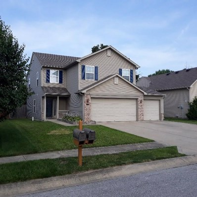 5702 Long Ridge Place, Indianapolis, IN 46221 - #: 21653642