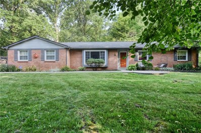 9206 Nora Lane, Indianapolis, IN 46240 - #: 21653644