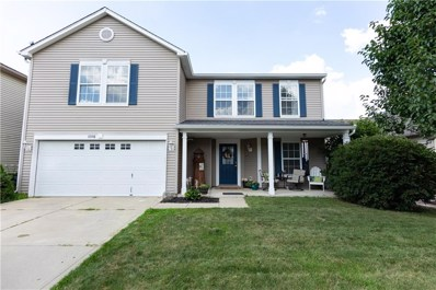 10748 Cyrus Drive, Indianapolis, IN 46231 - #: 21653659