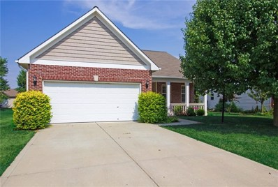 5414 Basin Park Drive, Indianapolis, IN 46239 - #: 21653697