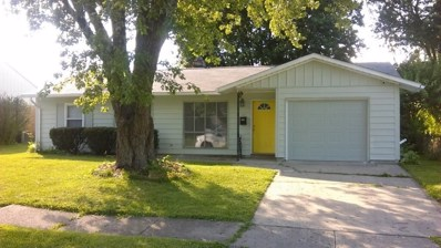 3650 N Brentwood Avenue, Indianapolis, IN 46235 - MLS#: 21653717