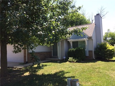 8884 Summer Walk Drive W, Indianapolis, IN 46227 - #: 21653723