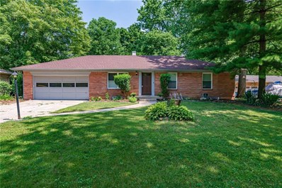 1006 Birnam Woods Trail, Indianapolis, IN 46280 - #: 21653728