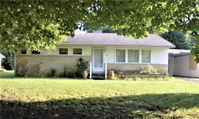 922 Hawthorne Avenue, Anderson, IN 46011 - #: 21653730