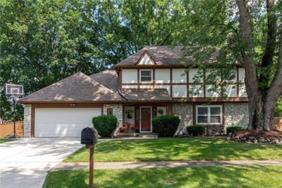 222 Heady Lane, Fishers, IN 46038 - #: 21653751