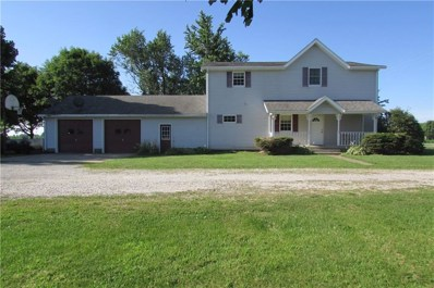 933 S State Road 75, Jamestown, IN 46147 - #: 21653759