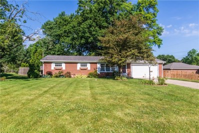 14564 Lynn Avenue, Fishers, IN 46038 - #: 21653763