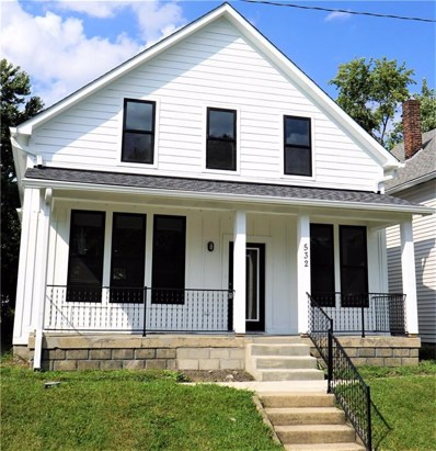 532 Lincoln Street, Indianapolis, IN 46203 - #: 21653800