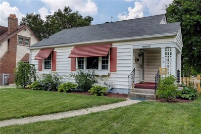 1324 N Wallace Avenue, Indianapolis, IN 46201 - #: 21653818