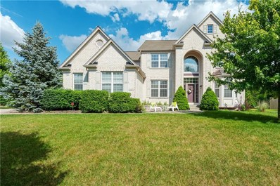 11567 Littleton Place, Fishers, IN 46040 - #: 21653819