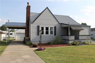 235 S Park Drive, Seymour, IN 47274 - #: 21653855