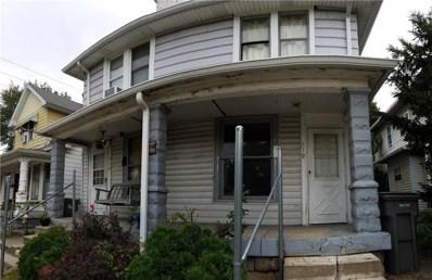 719 S Randolph Street, Indianapolis, IN 46203 - #: 21653865