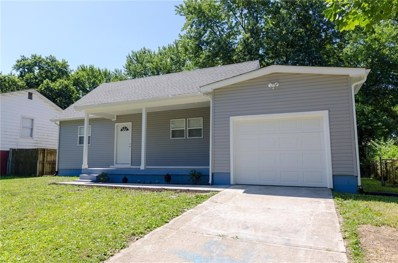 8337 E 34th Place, Indianapolis, IN 46226 - #: 21653929