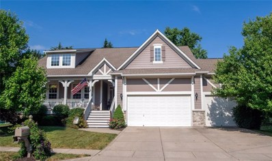 5110 Greenheart Place, Indianapolis, IN 46237 - #: 21653941
