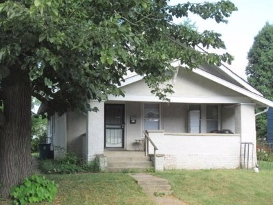 4402 Crittenden Avenue, Indianapolis, IN 46205 - #: 21653952