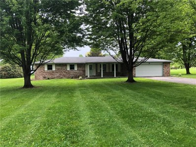 710 Whitmore Street, Anderson, IN 46012 - #: 21653975