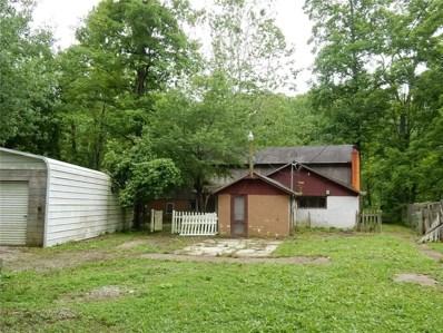 4935 Upper Patton Park, Martinsville, IN 46151 - #: 21653976
