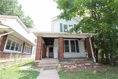 403 N Keystone Avenue, Indianapolis, IN 46201 - #: 21653979