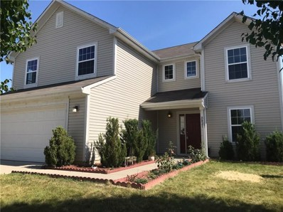 8421 Sotheby Drive, Indianapolis, IN 46239 - #: 21653980