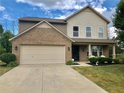 2021 Autumn Faith Way, Avon, IN 46123 - #: 21653981