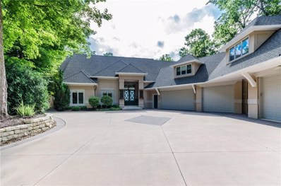 718 Tamenend Trace, Fishers, IN 46037 - #: 21653983