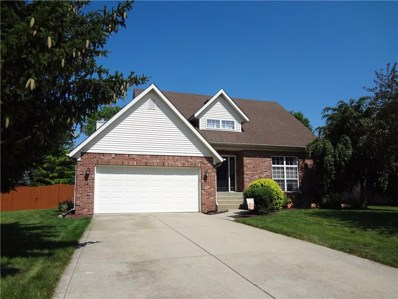 1507 Pippin Drive, Greenfield, IN 46140 - #: 21653984