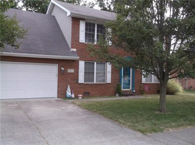 1305 Pin Oak Drive, Seymour, IN 47274 - #: 21653993