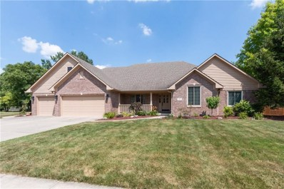1371 Forest Commons Drive, Avon, IN 46123 - #: 21654042