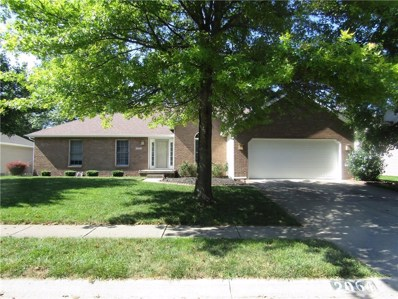 2064 Fairfax Drive, Columbus, IN 47203 - #: 21654056