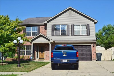 4844 Plantation Street, Anderson, IN 46013 - #: 21654066