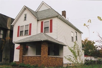 3236 N Capitol Avenue, Indianapolis, IN 46208 - #: 21654077