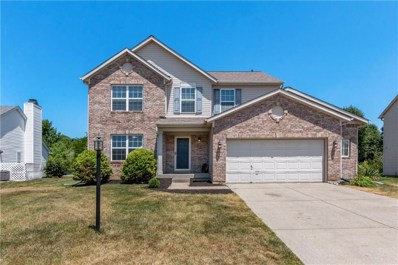 7332 Samuel Drive, Indianapolis, IN 46259 - #: 21654081